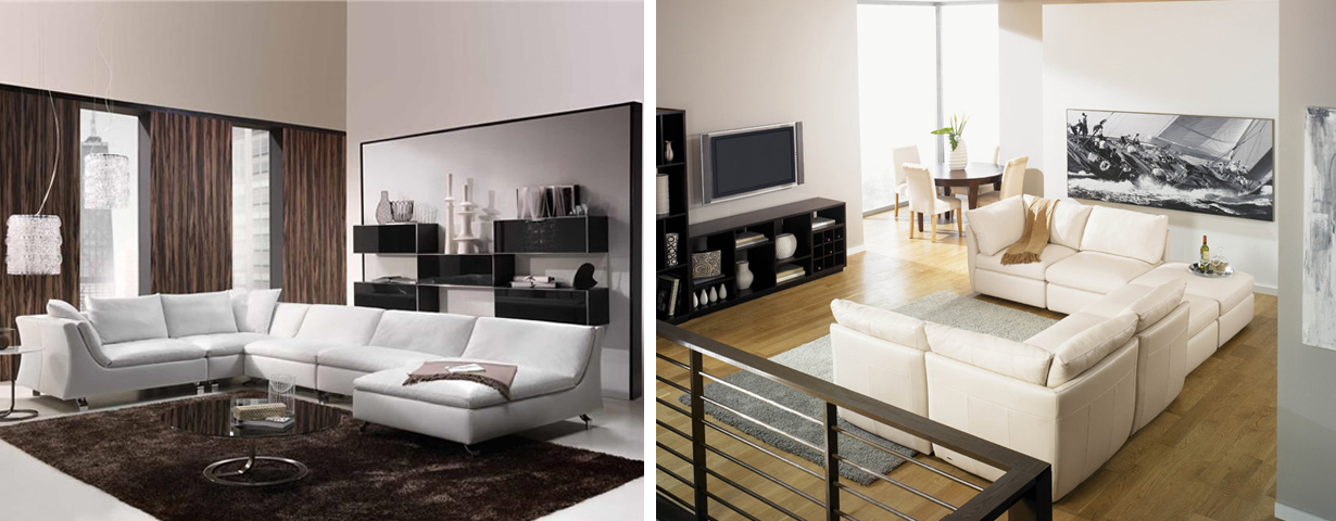 International Furniture NYC » Natuzzi